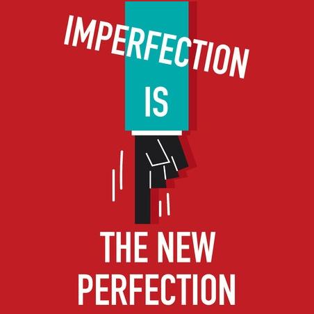 imperfezioni